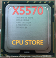 Original Intel Xeon X5570 CPU processor /2.93GHz /LGA1366/8MB L3 Cache/Quad-Core/ server CPU (working 100% Free Shipping)