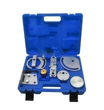 Двигатели для автомобиля КАМШАФТА Блокировка Tool Kit 2007-до 8 шт. для Freelander 2 3.2l Volvo T6 3.0 Т 3.2 распределительного выравнивание набор инструментов