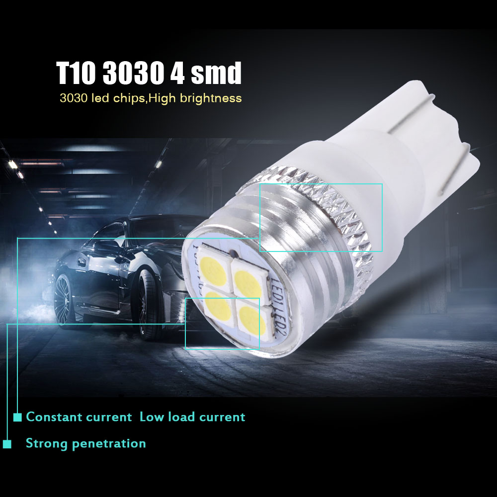 T10 3030 4 smd