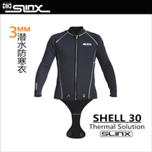 SLINX Men 3mm Neoprene Men Scuba Diving Suit Snorkeling Spearfishing Wetsuit Surfing Windsurf Keep Warm Jacket Connecting Crotch цены