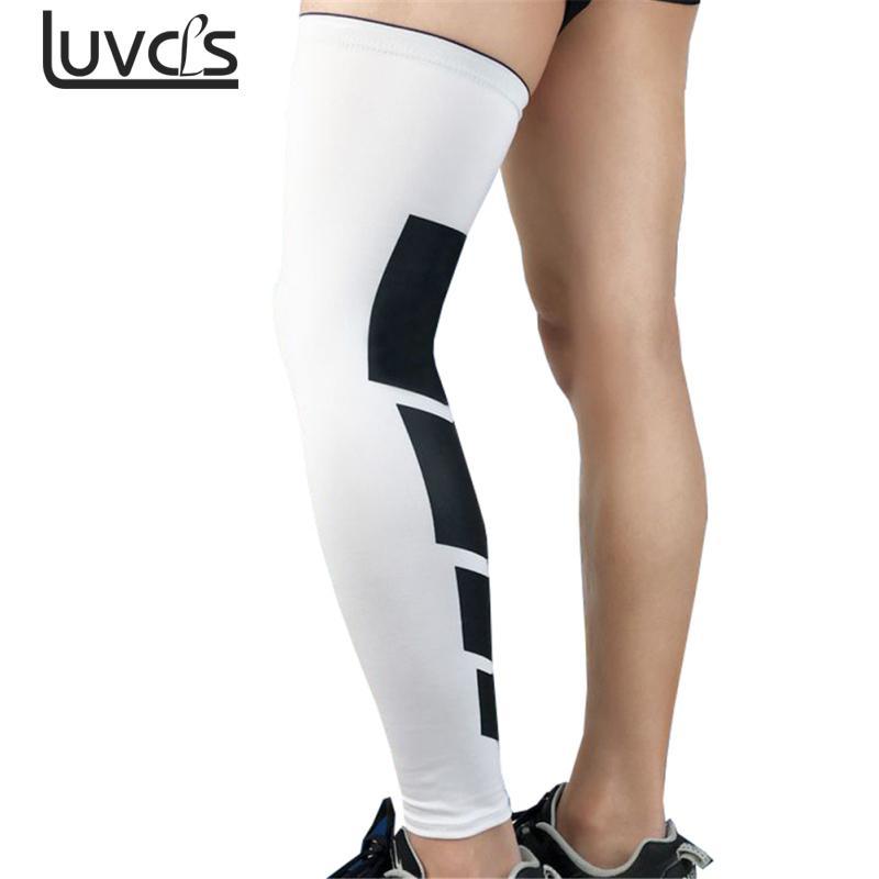 LUVCLS 1pc High Stretch Pantyhose Women Compression Socks Knee High Support Stocks  Leg Thigh Stocks Anti Fatigue Lengthen hockey sock