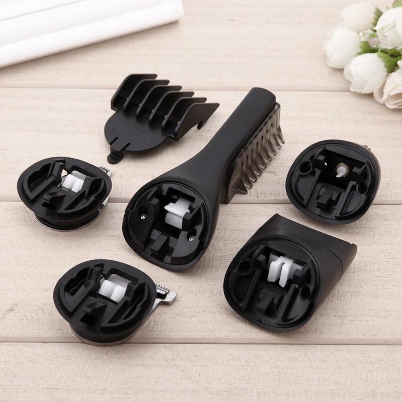 KEMEI KM-600 étanche Rechargeable cheveux nez tondeuse électrique hommes rasoir rasoir tondeuse à cheveux de haute qualité - 5