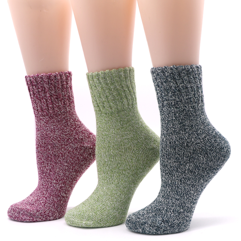 1Pair Cute Girls Socks For Womes