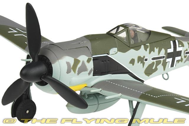 ФОТО Witty 1:72 World War II German Air Force Fw 190 Shrike Alloy fighter model FW190 Major Walter Oesau,Stab/JG2
