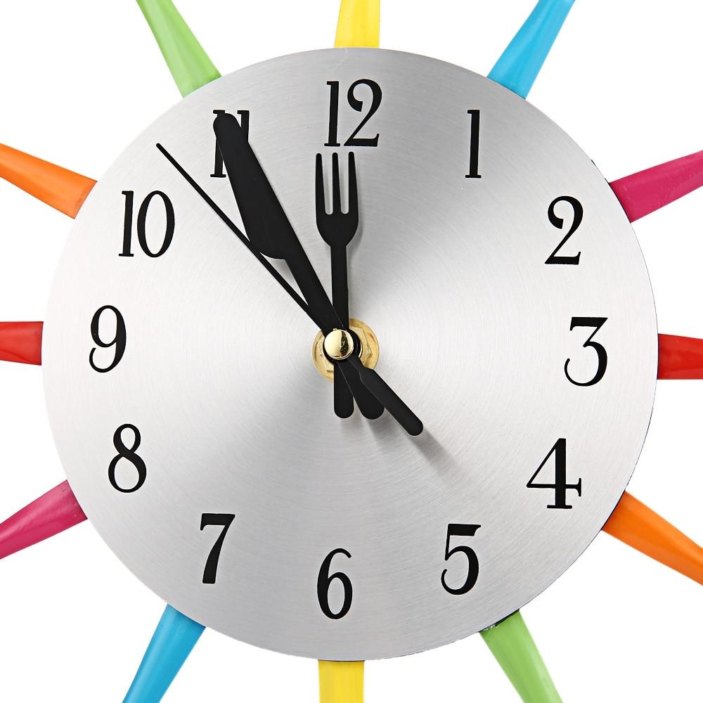 Original Gran Pared 3D Diseño Moderno Del Reloj de Pared de La ...