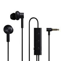 Xiaomi Portable Active Noise Canceling Headphones Mi ANC In Ear Hybrid Earphones Line Control For Mobile