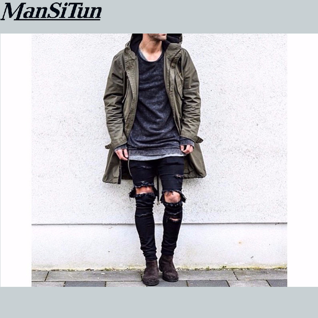 Online urban clothing stores for men