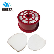 1 set Vacuum Cleaner Foam & Felt HEPA Filter for Shark Rotator Upright NV400 V402 Vacuum Cleaner parts Compare to XHF400 XFF400 replacement filter set for shark hv300 hv310 hepa filter foam and felt 3 piece shark part xffv300