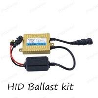 Hid xenon ballast 55 W DC mince Numérique hid ballast blocs ballast électronique HID kits xénon H1 H3 H4 H7-1 H11 H13