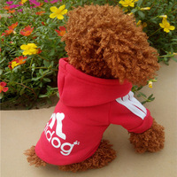 adidog krusty стоит свитер и зима одежда домашнее собака одежда Riot