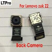 LTPro 100 Warranty Big Back Rear Main Camera Module For Lenovo ZUK Z2 Mobile Repair Replacement