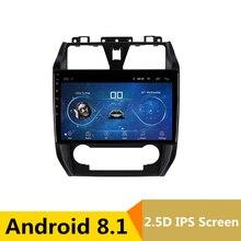10 «2.5D ips Android 8,1 DVD мультимедиа плеер gps для GEELY Emgrand EC7 2012 2013 2014 15 Аудио автомобилей Радио стерео навигации