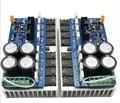 Nuevo 2 unids PR-800 clase A / clase AB etapa profesional tablero del amplificador de potencia con el disipador de calor