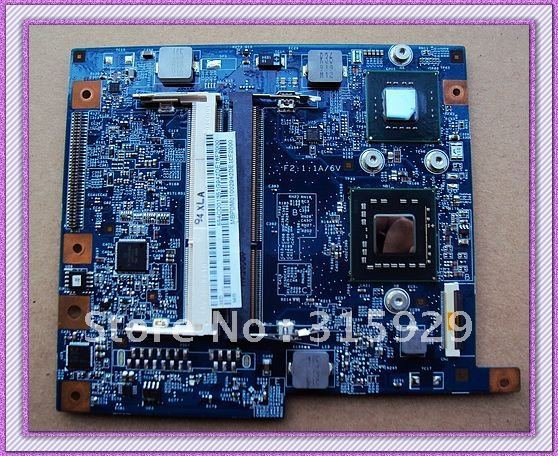 Hot !!!  100% Original motherboard 48.4CQ01  For ACER 4810T 5810T 45 days warranty all function test good!!!