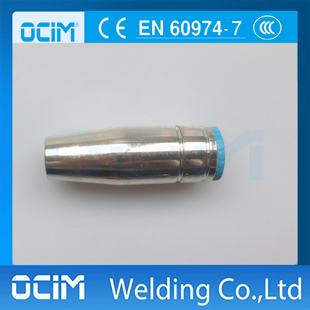 5PCS Tapered 11.5mm Mig Welding Nozzle For MB25AK 25AK Torch-in ...