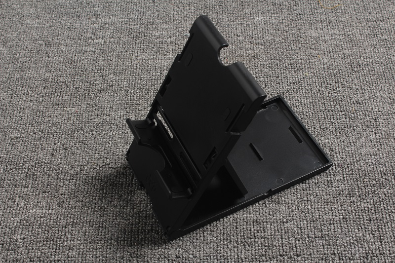Anti-Slip Compact Playstand for Nintend Switch NS lite Console Multi-angle Adjustable Stand Holder Dock Game