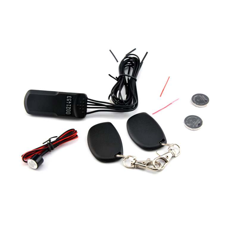 free shipping RFID 2 4 GHz car immobilizer system
