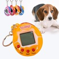 Горячая! 90 S Nostaic 49 Домашних Животных в Один Виртуальный Cyber Пэт Забавные Игрушки Тамагочи Новый