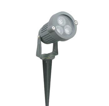 BECOSTAR wodoodporne oświetlenie ogrodowe led 3W AC85-265V IP65 zewnętrzne oświetlenie led oświetlenie ogrodowe oświetlenie punktowe krajobraz tanie i dobre opinie 85-265 v Aluminium 3-5 metrów kwadratowych Oświetlenie krajobrazu Klin 0-5 w Malowane Reflektory CDD-3Wbalck01-W Nowoczesne