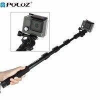 PULUZ Action Camera Akcesoria Aparat Selfie Stick samowyzwalacz Kompatybilny Dla Smartphone Dla GoPro Wysokiej Jakości i Gorąca Sprzedaż