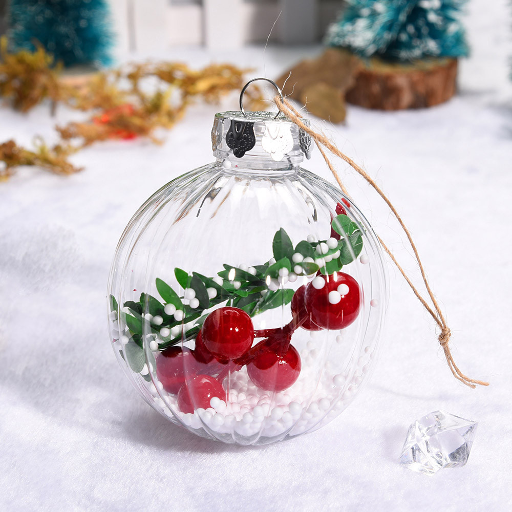 Christmas Tree Decorations For 2019: 2019 Ornaments Christmas In Pendant Drop Ornaments