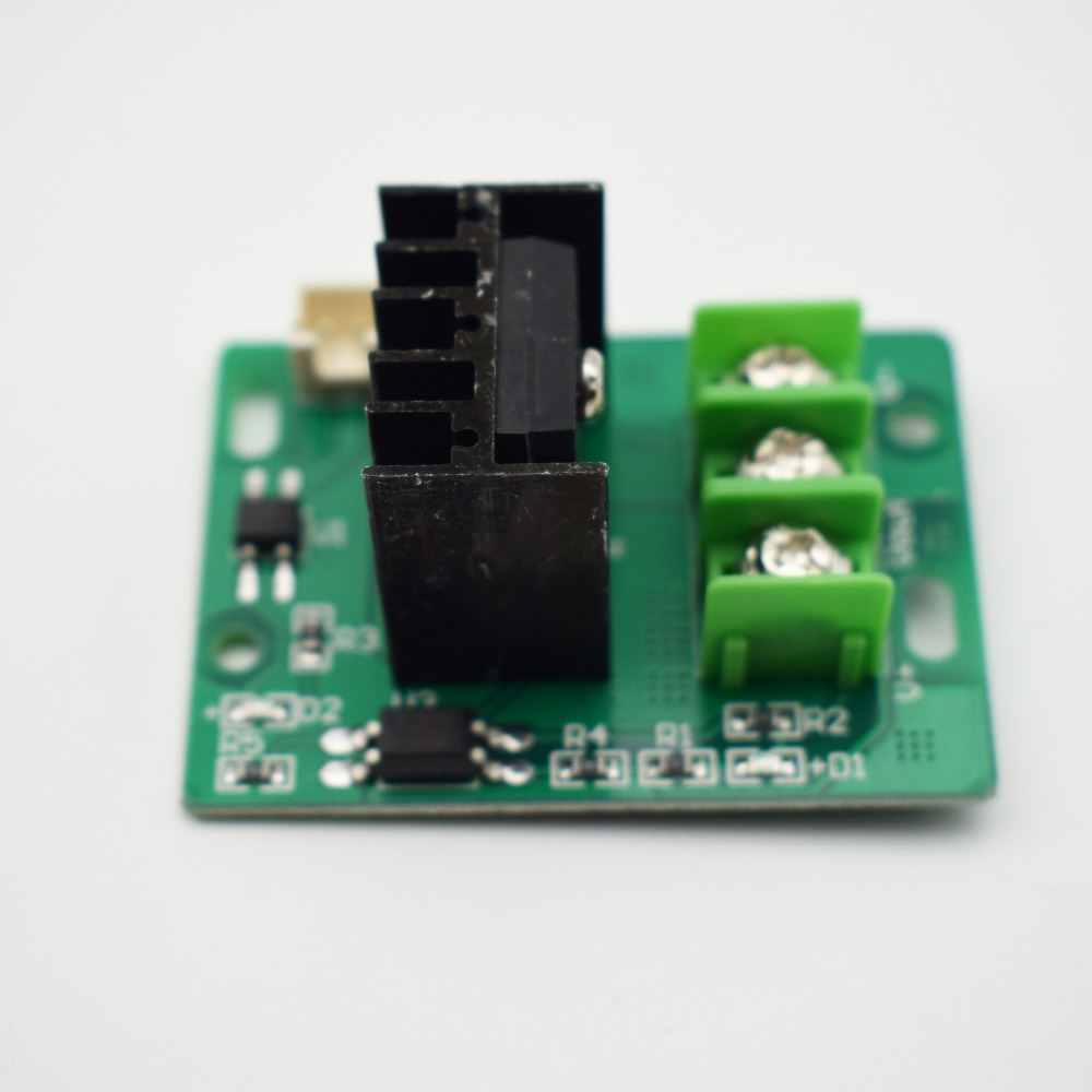 3d Printers & Supplies Parts & Accessories Creality 3d For 3d Printer Cr-10 Heatbed Ha210n06 Mosfet Module Cheap Sales
