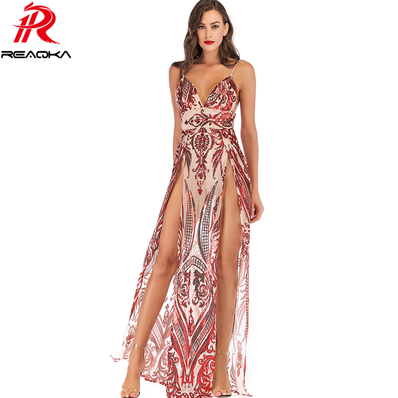 Detail Feedback Questions about Sexy Spaghetti Strap Sequin Summer Dress  women befree christmas party dress elegant bodycon Night club dresses  vestidos ... 7b2e307c0f71