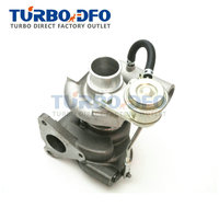 TD03 turbocharger 49131 05210 complete turbine for Citroen Jumper Peugeot Boxer III 2.2 HDI 4HV PSA 74KW / 88KW / 96KW 0375K7