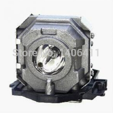 Hally&Son 180 Days Warranty Projector lamp LT30LP for LT25/LT30 with housing/case hally