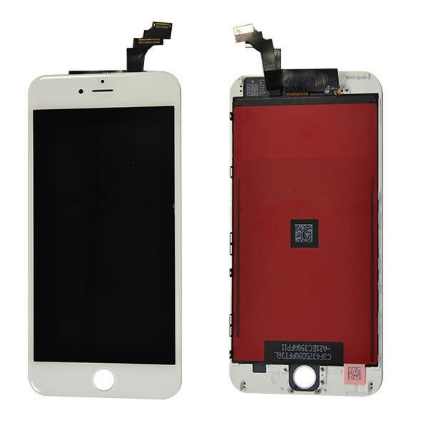 1Pc AAA Grade 100% Tested LCD Screen for iPhone  5 5c 5s 6 6p white / black Full LCD with Touch Digitzer Screen Assembly