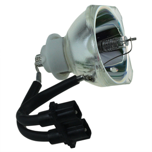 Image 5 - High quality Replacement lamp bare lamp RLC 014  Projector lamp without housing for VIEWSONIC PJ402D 2 / PJ458D Projectors