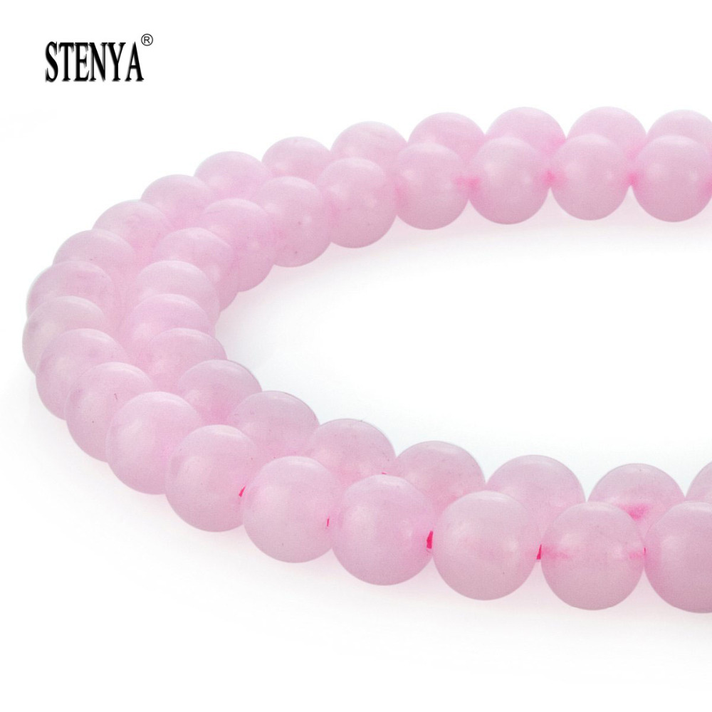 Pcs Art Hobby Czech Crystal Glass Faceted Rondelle Beads 4 x 6mm Pale Pink 95