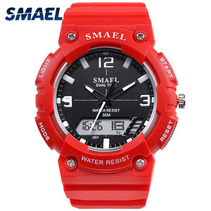 SMAEL Fashion Digital Watch 50