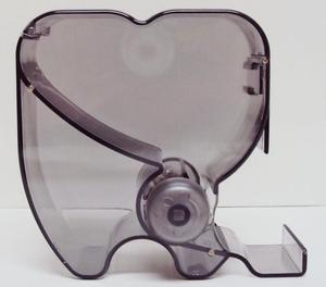 Image 3 - 1 قطعة عيادة الأسنان القطن موزع دوّار حامل منظم أوتوكلافابل ل مختبر الأسنان طب الأسنان