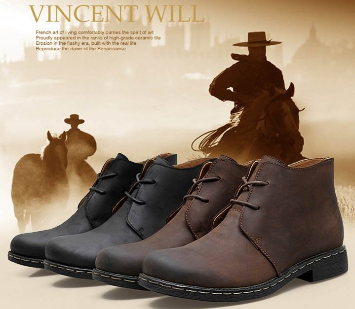 Popular Buy Mens Boots-Buy Cheap Buy Mens Boots lots from China