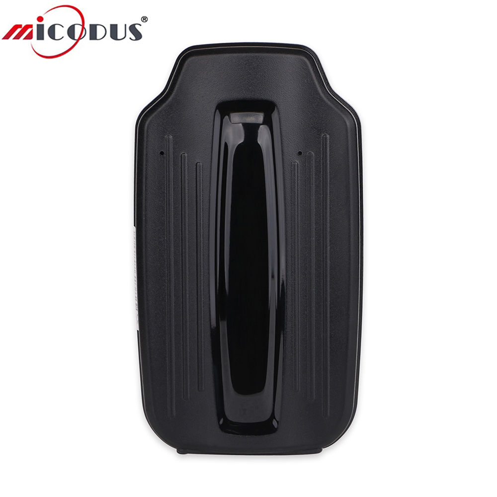 3G Car GPS Tracker LK209A WCDMA GSM GPRS Locator Blind Area Realtime Tracking Device Strong Magnet