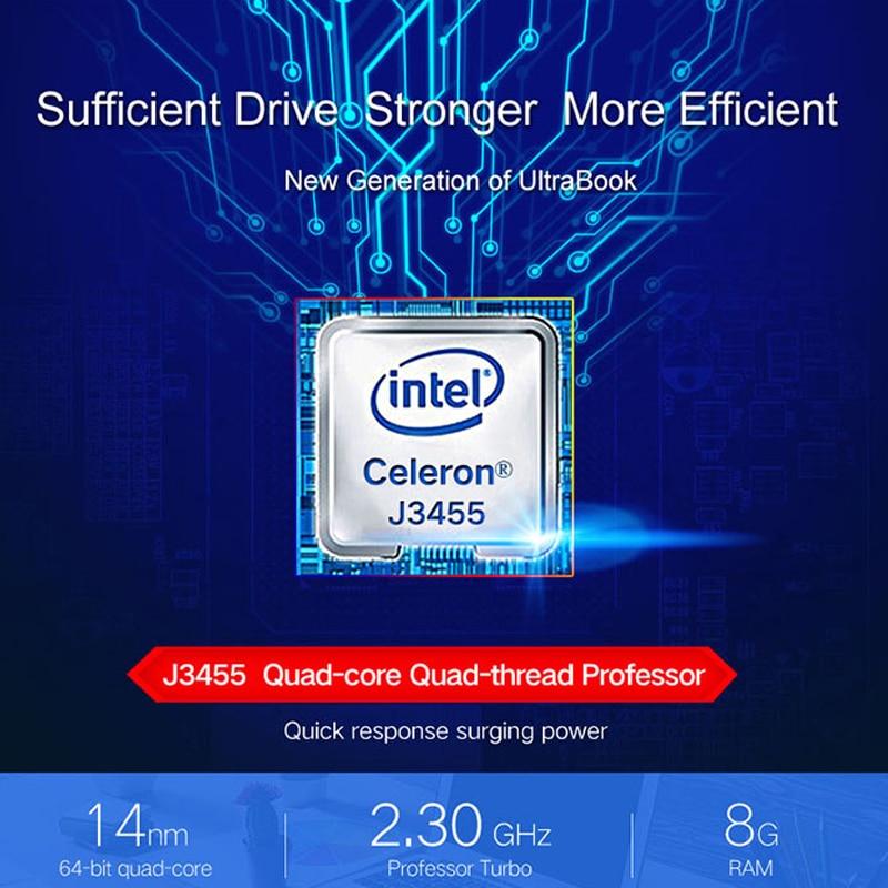 15.6' Metal Backlit Laptop 8G RAM DDR3 1TB 512G 256G 128G SSD Gaming Laptop Ultrabook Intel Quad Core Win10 OS Notebook Computer 5