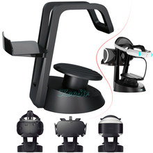 PS 4 VR Headset Display Stand PSVR Showcase Storage Mount Holder Base for SONY PlayStation PS4 VR,Oculus GO/Rift,HTC VIVE Rack(China)