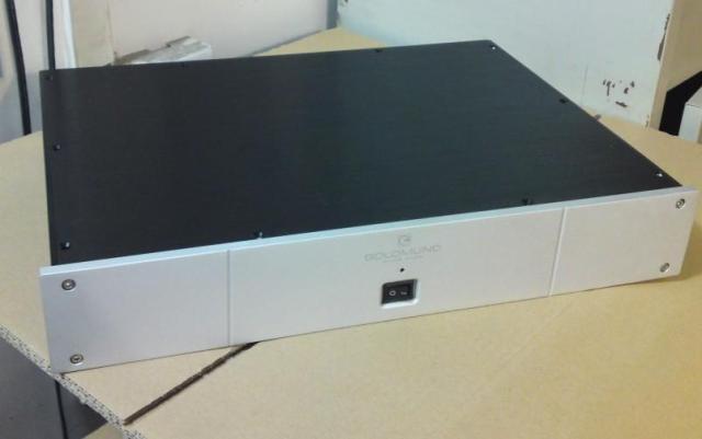 Breeze Audio-White panel decoder dac amplifier case aluminum decoder case bz4307d bz4307d full aluminum chassis panel decoder dac box power amplifier case size 430 70 308mm
