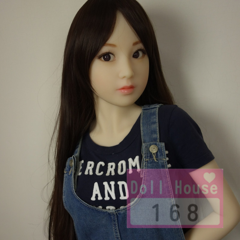 <font><b>Sex</b></font> <font><b>Doll</b></font> DollHouse 168 Orignal design New Ai with <font><b>146CM</b></font> Body RealLife Size Realistic Skin Silicone <font><b>Doll</b></font> With Skeleton 3 Holes image
