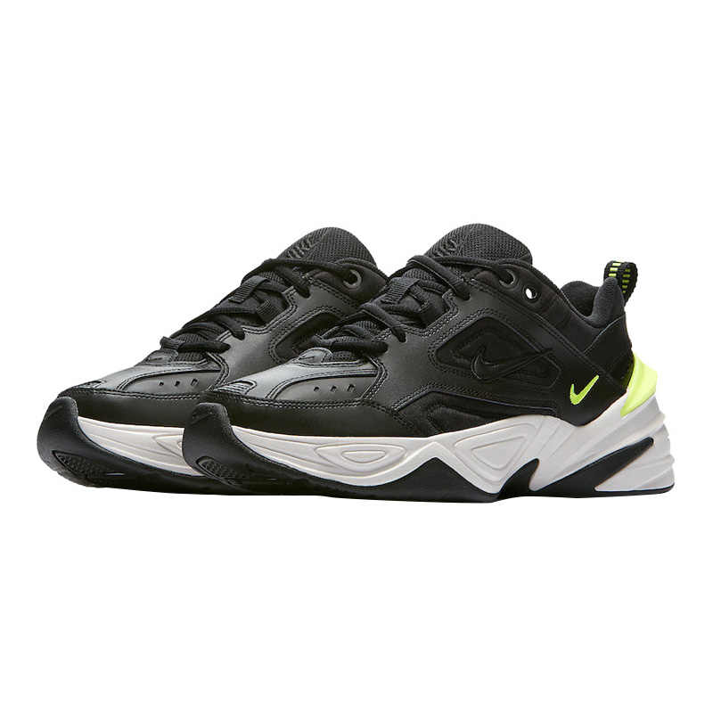 lowest price 89f9a 6200d ... Nike Air Monarch The M2K Tekno Men s and Women s Running Shoes, Wear-resistant  Breathable ...