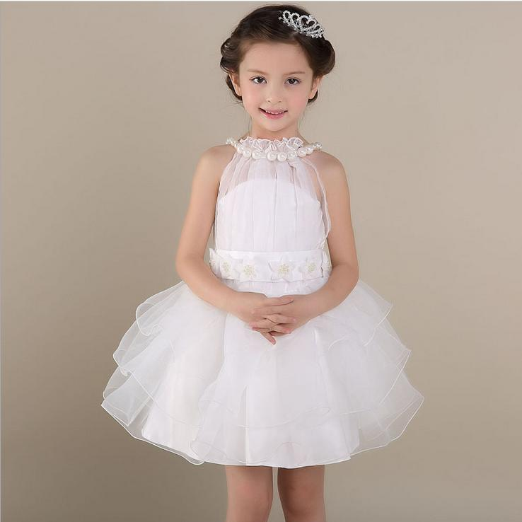 Принцессы белое для девочки