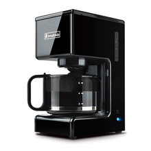 American Coffee Machine Fully Automatic Drip Type Teapot Family Multifunction Purified Water Automatic Power-off Easy To Clean