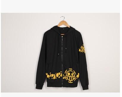 Trafalgar Law Jacket