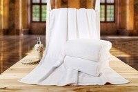 LFH 80X180CM Large Bath Towel Cotton SPA Towel For Beauty Salon Foot Bath Massage Hotel Luxury