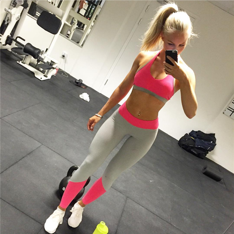 leggins sport women fitness
