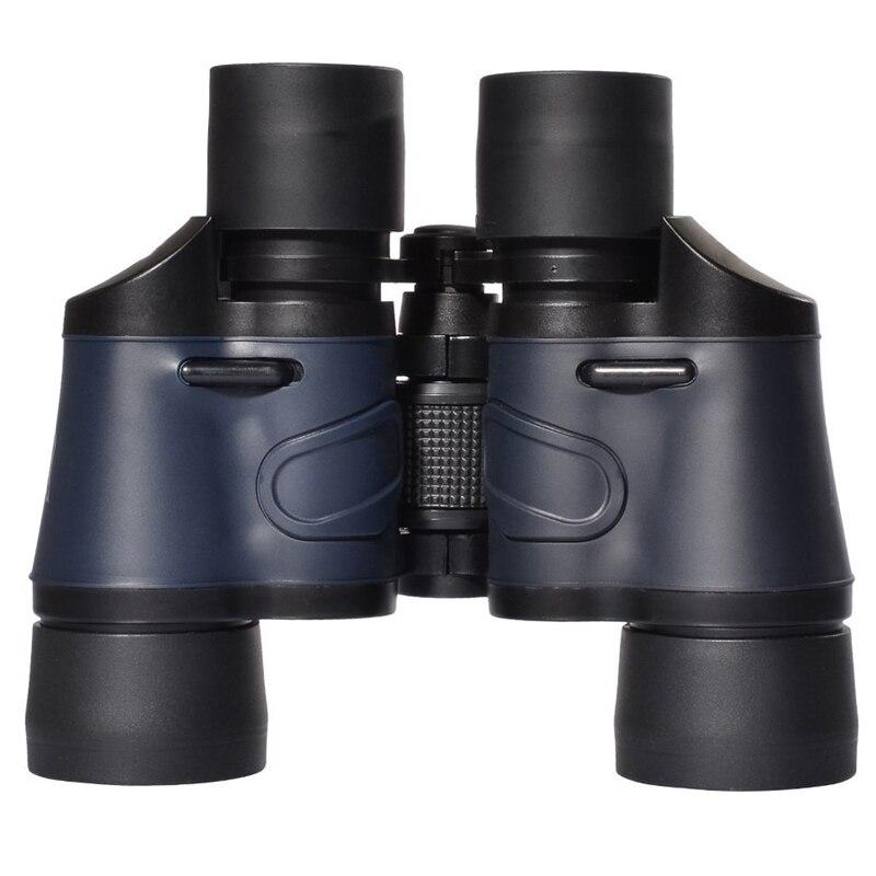 Image 3 - High Power HD 10000M 60X60 Binoculars Telescope Optical Fixed Zoom High Clarity Lll Night Vision binocular For Outdoor HuntingMonocular/Binoculars   -