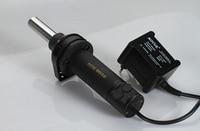 1pcs Hot Air Gun HOT AIR desoldering Tool 220V Heat Gun for BGA Solder Station