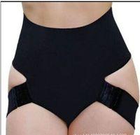 Lifting Underwear with Waist Cincher Women's Fullness Butt Lifter Tummy Support Shape Figure Enhancer shapewear Panty