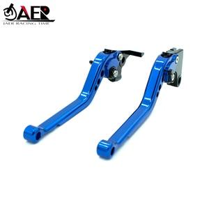 Image 2 - JEAR Long CNC Brake Clutch Levers for SUZUKI DL650 V STROM 2011 2018 SV650 2016 2018 GSR600 2006 2011 GSX250R 2018
